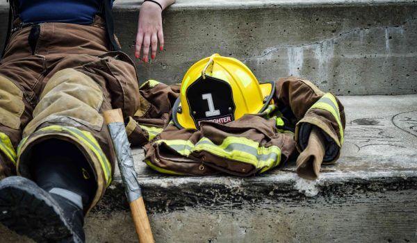 San Antonio Firefighters