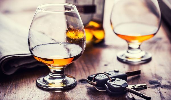 Texas Dram Shop Law and Overserving Patrons