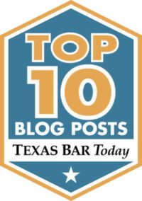 Texas Bar Top 10