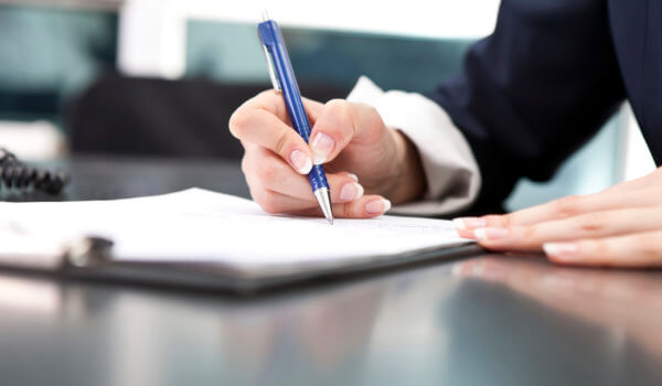 Contract Drafting Attorneys