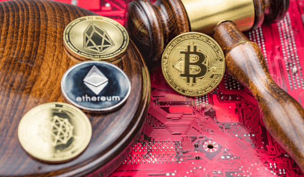 Houston cryptocurrency attorney
