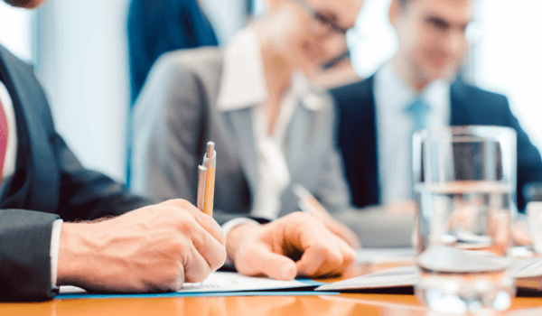 Houston Shareholder Litigation Attorneys