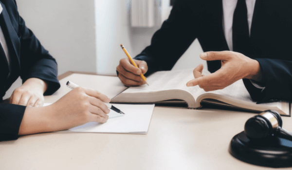 houston breach of contract lawyer