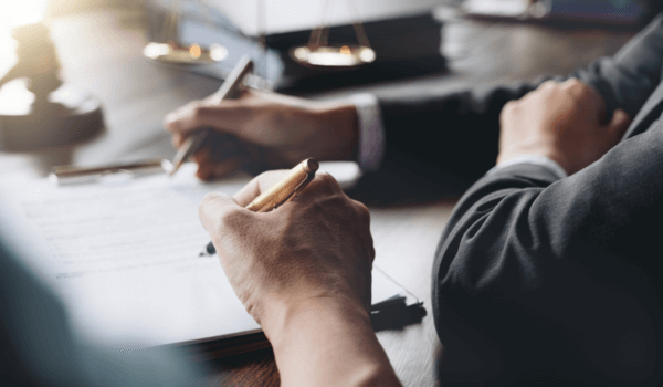 houston wrongful termination lawyers