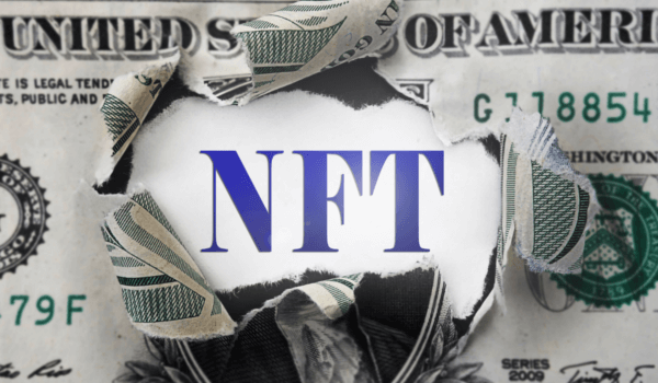 nfts new trend cryptocurrency
