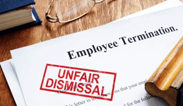 Wrongful Termination Lawyer | Houston, TX